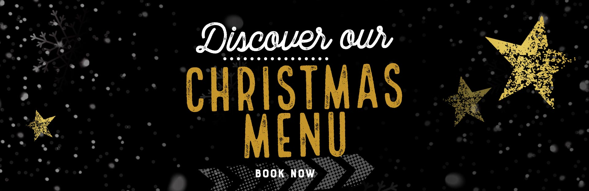 Craic it up this Christmas at The Nursery Tavern
