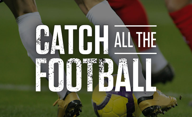 Watch Football at The Nursery Tavern