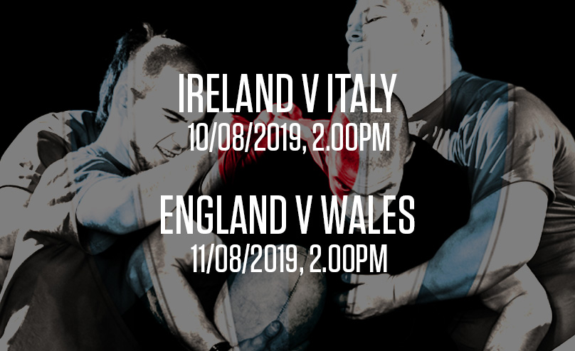 Live Rugby at The Nursery Tavern