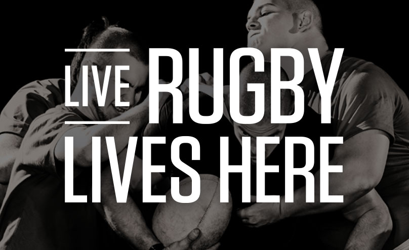Watch Rugby at The Nursery Tavern